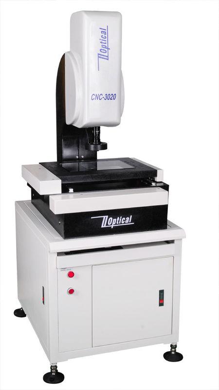 Optical Measuring Instruments : Strumenti di misura ottici alta precisione sistema